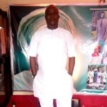 Profile picture of Olumide Michael Adeniyi